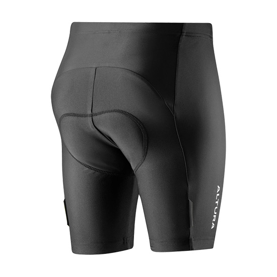 Altura Peloton Junior Waist Shorts (Black)