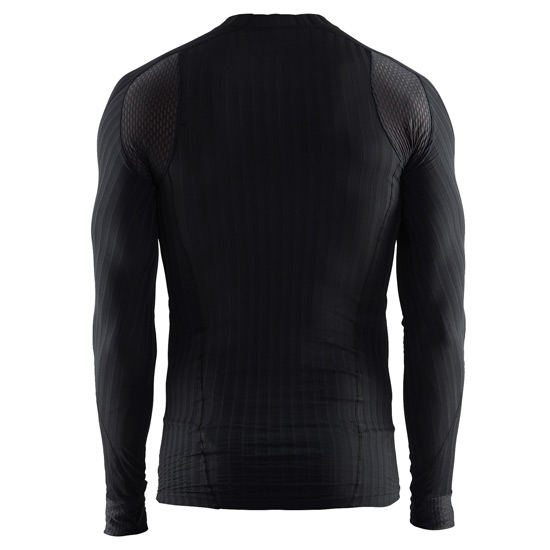 Craft Be Active Extreme 2.0 Mens Long Sleeve Top (Black)