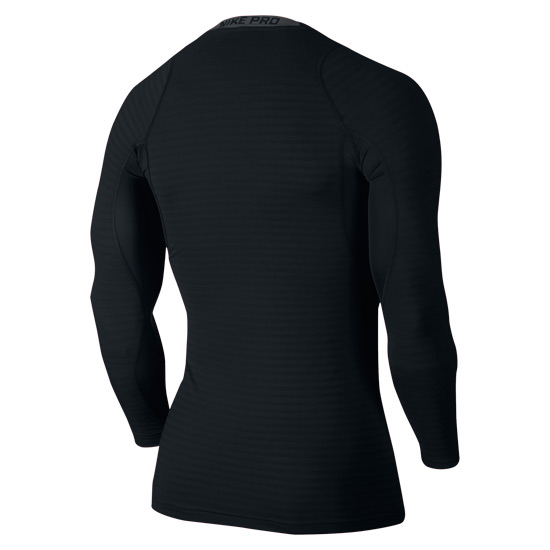 Nike Pro Warm Mens Longsleeve Top