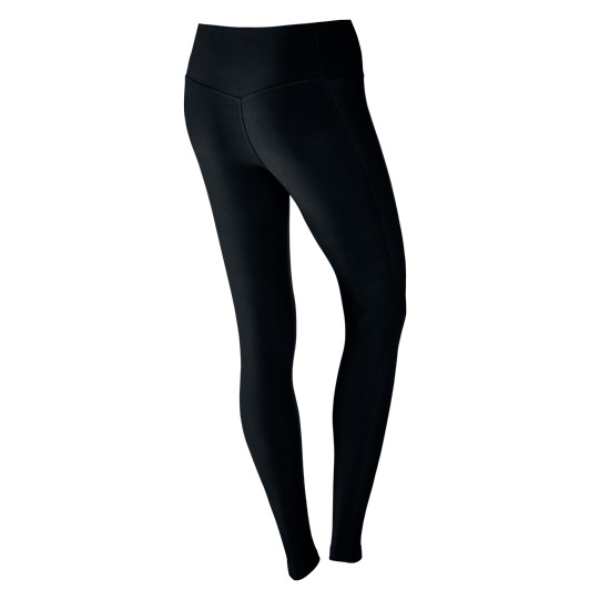 Nike Power Womens Poly Tights