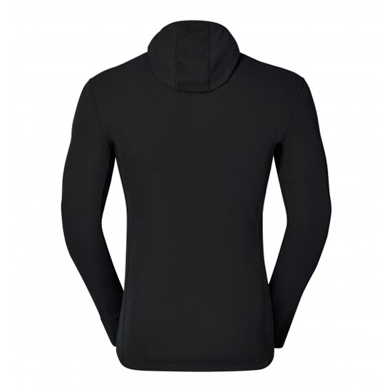 Odlo Warm Long Sleeve with Facemask Mens Baselayer