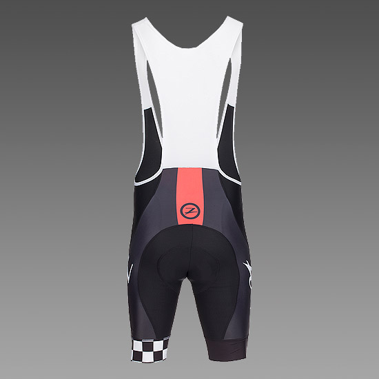 "Zoot Cali Cycle Mens 9"" Bib Short"