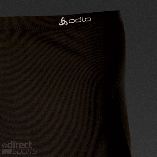 Odlo Originals Warm Mens Long Pants (Black)