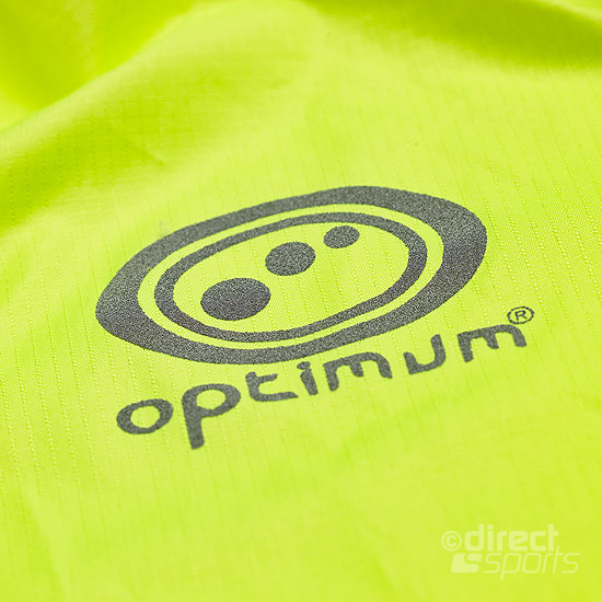 Optimum Nite Brite Gilet (Hi-Vis Yellow)