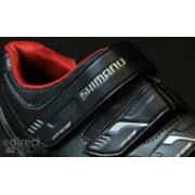 Shimano XC30 SPD Mens Shoes (Black)
