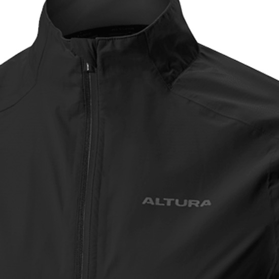 Altura Pocket Rocket 2 Mens Jacket (Black)