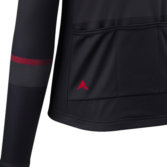 Altura Airstream Long Sleeve Jersey (Black)