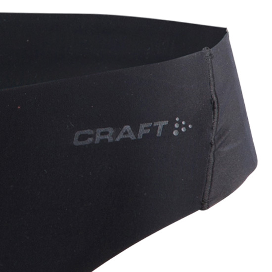 Craft Greatness Womens Thong (Black)