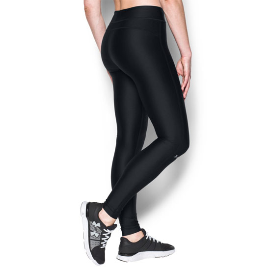 Under Armour Compression Womens Legging (Black)