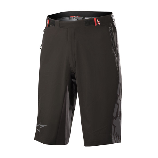 Alpinestars Mesa Mens Shorts (Black-Dark Shadow)
