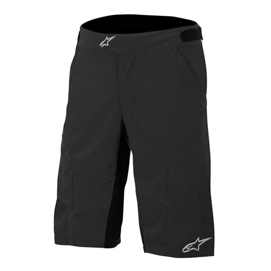 Alpinestars Hyperlight 2 Mens Shorts (Black)