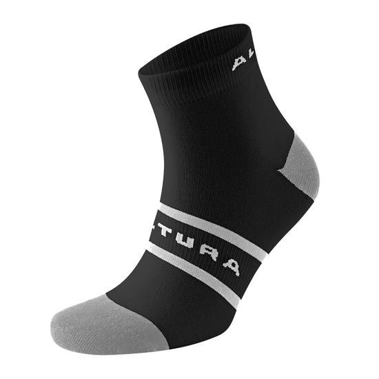 Altura CoolMax 3-Pack Socks (Black) Small