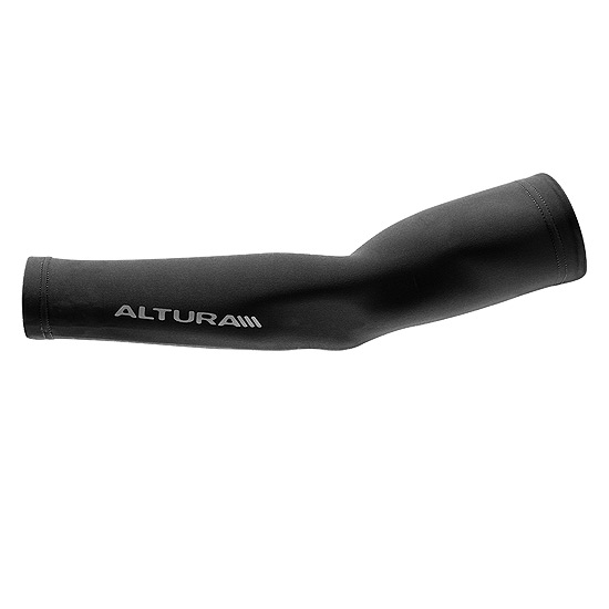 Altura Team Arm Warmers (Black)