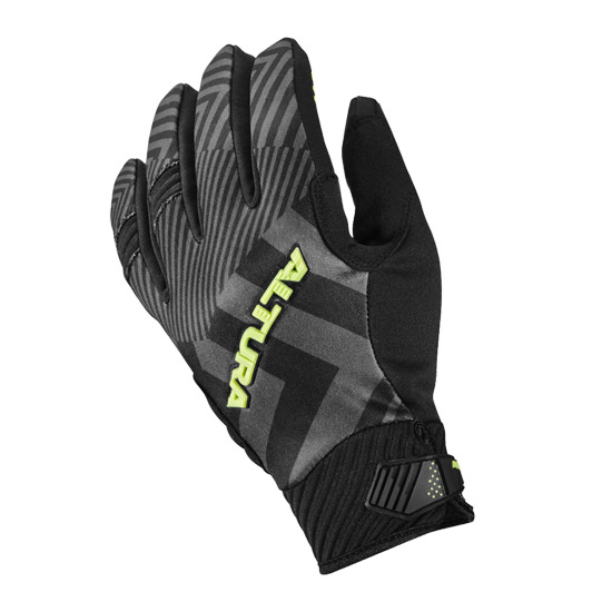 Altura Five 40 Windproof Gloves (Black)