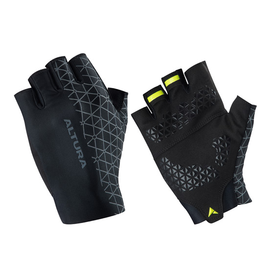 Altura NV 2 Elite Mens Mitts (Black)