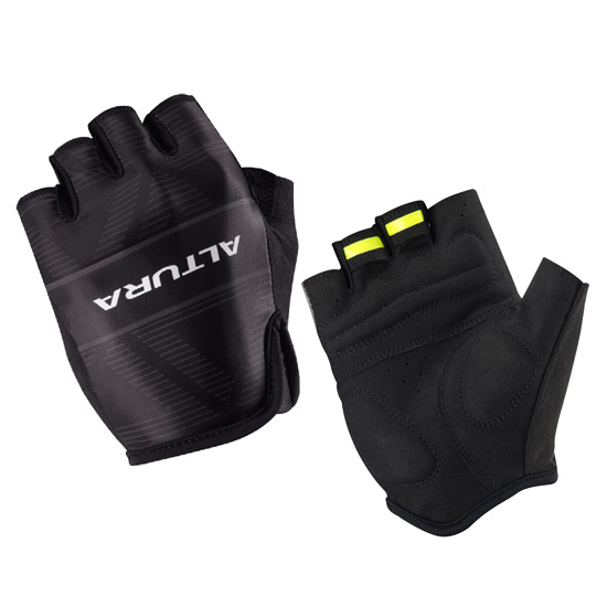 Altura Team Mens Mitts (Black)