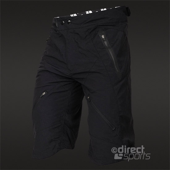 Altura Shield Baggy Shorts (Black)