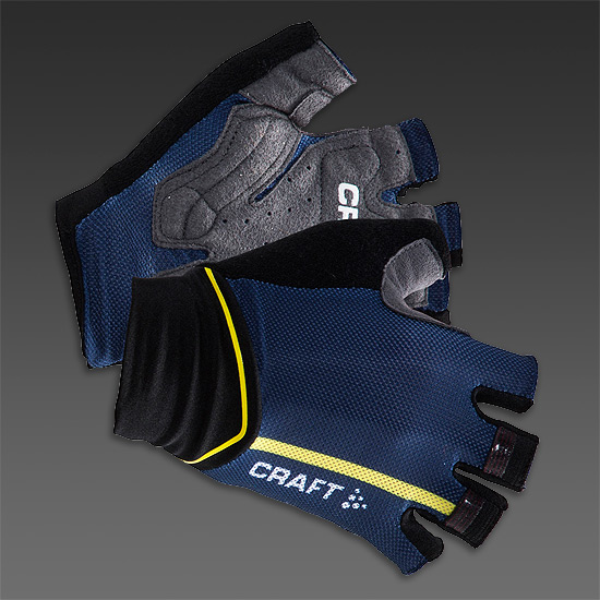 Craft Puncheur Glove (Deep-Vega)