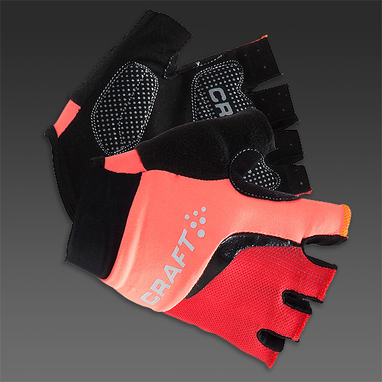 Craft Classic Glove (Shock-Tempo-Black)