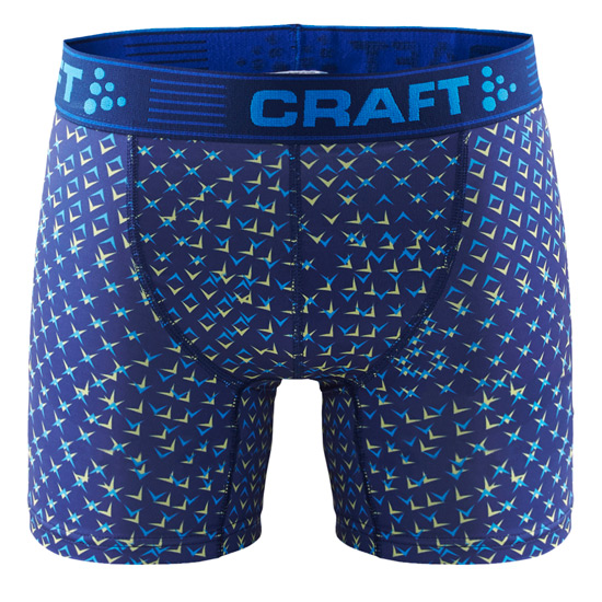 Craft Greatness 6-Inch Mens Boxer (Studded Thunder)