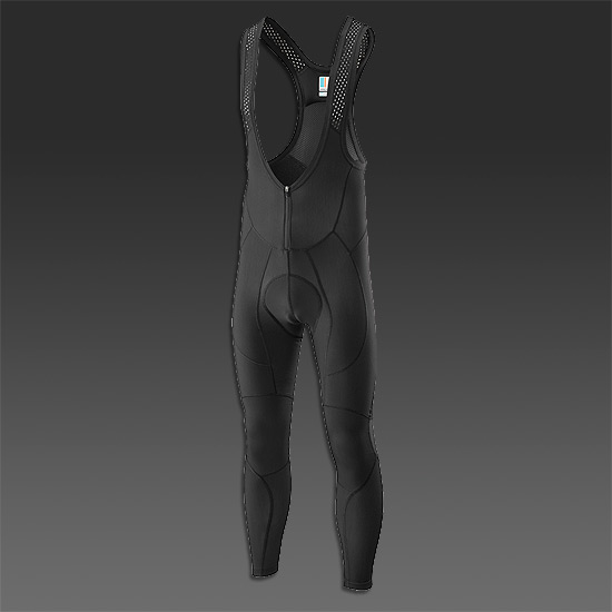 Madison Road Race Mens Bib Tights