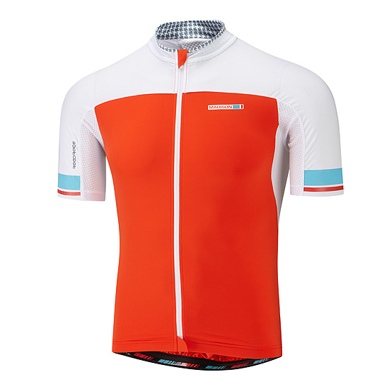 Madison RoadRace Premio Mens Road Jersey (Red)