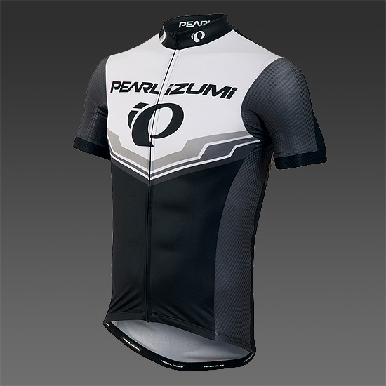 Pearl Izumi Pro Speed Ltd Mens Jersey (Black)