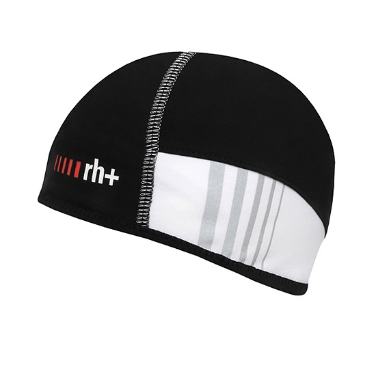 RH+ Thermo Hat (Black-White)