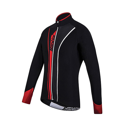Santini Vega AquaZero Mens Thermal Jersey