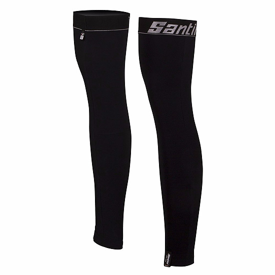 Santini BeHot H2O Fleece Leg Warmer