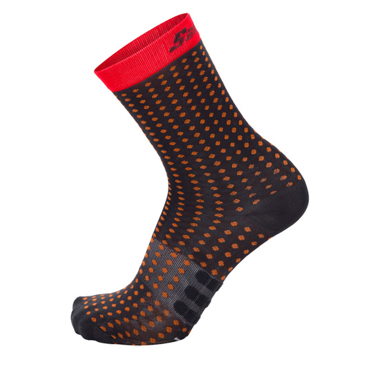 Santini Tono Socks (Red)