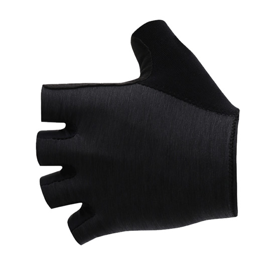 Santini Classe Short Finger Gloves (Grey)
