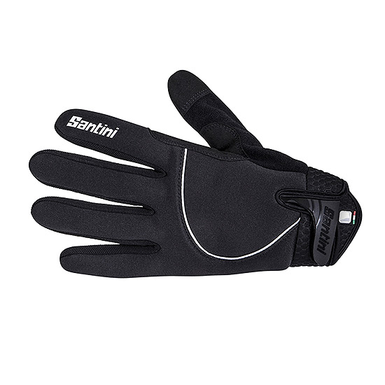 Santini Studio Winter Gloves