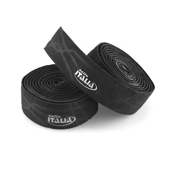 Selle Italia Smootape Gran Fondo (Black)