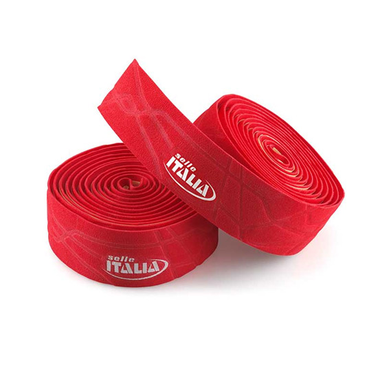 Selle Italia Smootape Gran Fondo (Red)