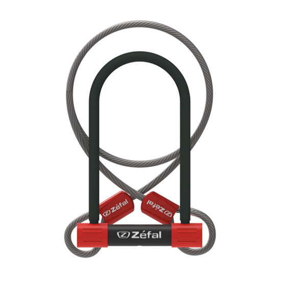 Zefal K-Traz U13 Cable Lock