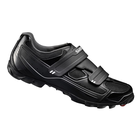 Shimano M065 SPD Mens Shoes (Black)