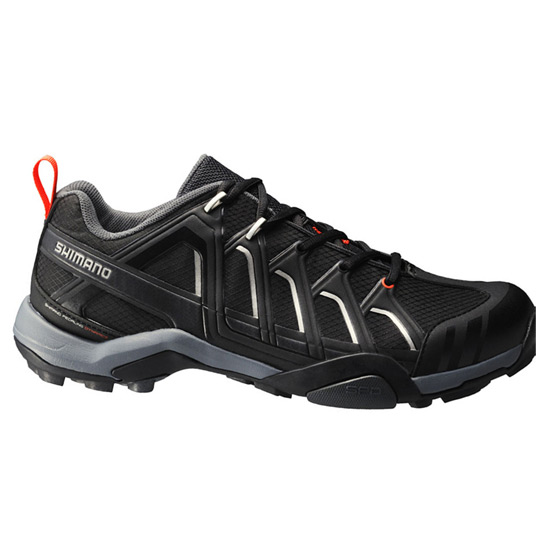 Shimano MT34 SPD Mens Shoes (Black)