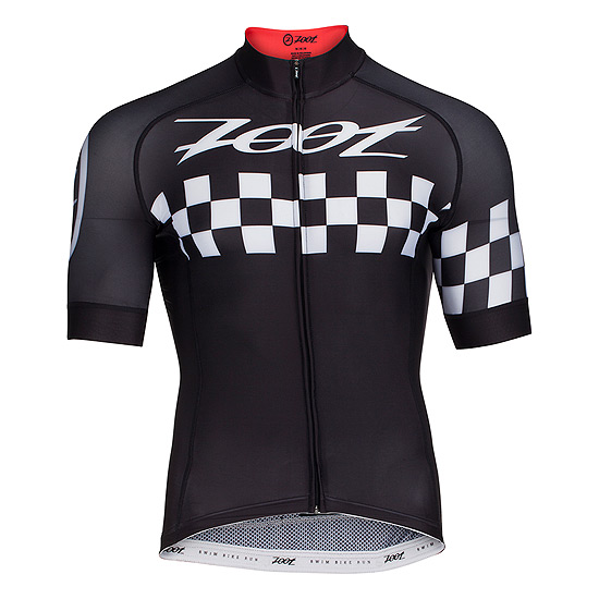Zoot Cali Cycle Mens Jersey