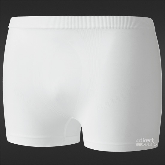Odlo Evolution Cool Mens Boxer Shorts (White)