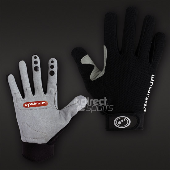 Optimum Hawkley Cycling Glove (Black)