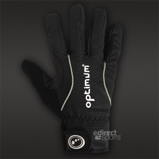 Optimum Hawkley Full Finger Winter Glove (Black)