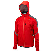 Altura Nightvision Cyclone Mens Jacket (Red)