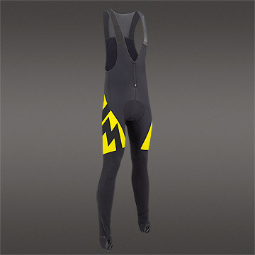 Morvelo Blaze Mens Thermo Stormshield Bib Tights